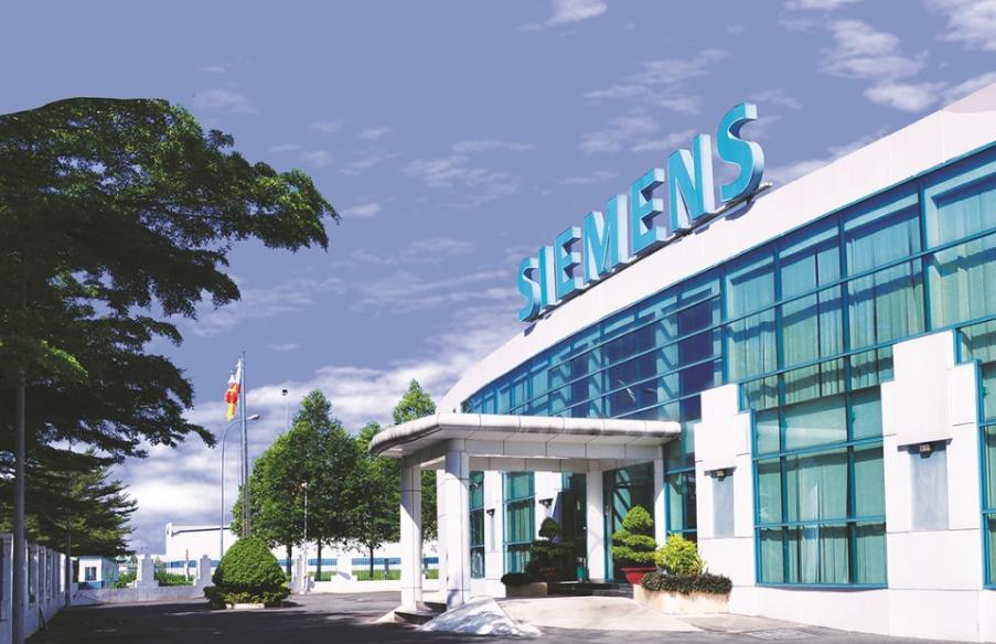 Busway Siemens